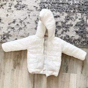24 MONTH BABY PUFFER JACKET CARTERS